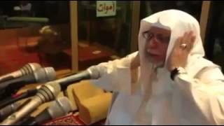 AZAN SHEIKH ALI AHMED MULLA | Live Adhan ,Azan of Khana Kaba muazzin