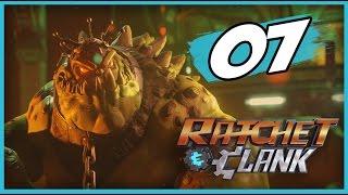 Ratchet & Clank: Parte 7 - BOSS CABULOSO!!!   - Dublado PT-BR