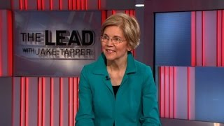 Warren: If you don't like Coulter, don't go