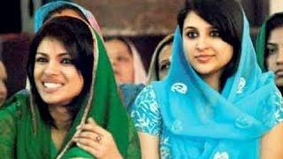 Priyanka Chopra Wants To Slap Cousin Parineeti Chopra - Bollywood Babes