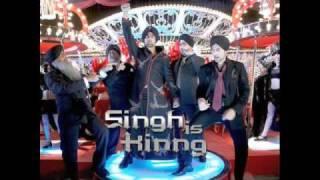 Singh is King - Jee Karda - Full Song