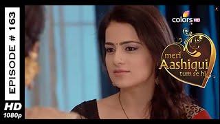 Meri Aashiqui Tum Se Hi - मेरी आशिकी तुम से ही - 3rd February 2015 - Full Episode (HD)