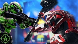 Things to Do in Halo 5 - Fat Kid Funhouse