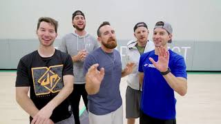 Dude Perfect Tour Update
