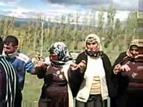 HALAY KARS YÖRESİ MEHMET ALİ ARSLAN Yayınları
