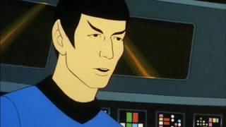 Nowy Rok - Star Trek Przerobiony