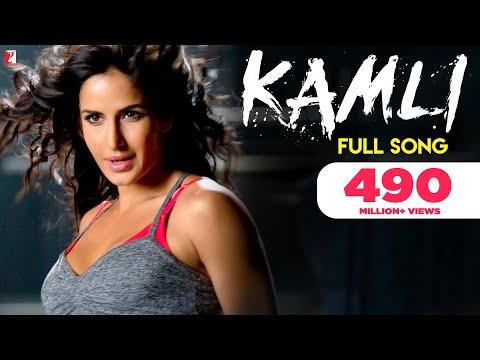 Kamli - Full Song | Dhoom:3 | Katrina Kaif | Aamir Khan | Sunidhi Chauhan | Pritam