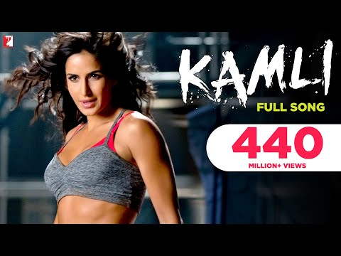 Xxx Mp4 Kamli Full Song DHOOM 3 Katrina Kaif Aamir Khan Sunidhi Chauhan Pritam 3gp Sex
