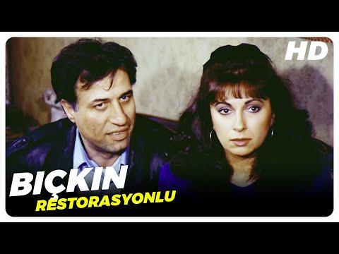 Bıçkın 1988 HD Türk Filmi