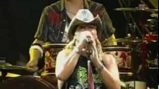 Poison - Nothin But A Good Time Live