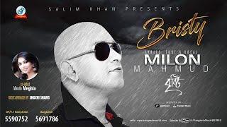 Milon Mahmood , Meghla - Brishti
