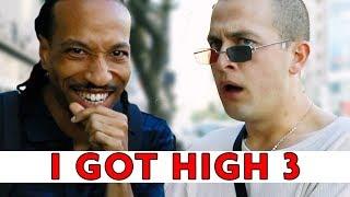 I GOT HIGH AND INTERVIEWED STRANGERS 3 | Chris Klemens