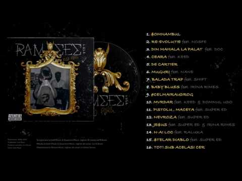 Killa Fonic-RE EVOLUTIE feat. NOSFE (RAMSES) Subtitrare Romana