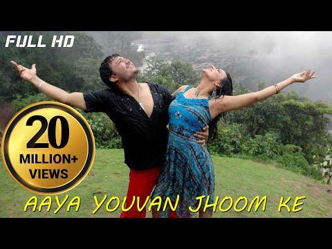 Xxx Mp4 Aaya Yauwan Jhumke I Full Hindi Movie I 2014 Movie I Romantic Movie 3gp Sex
