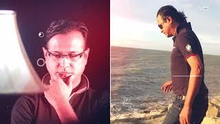 Bangla New Song 2017 | Diba Shopno | Asif Akbar | | Official Lyric Video