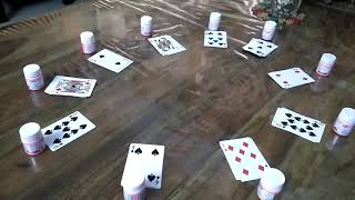 Punctuality game for Kitty party (with cards nd dice )