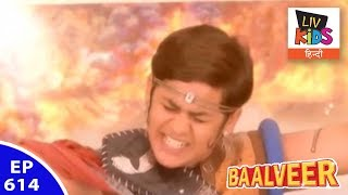 Baal Veer - बालवीर - Episode 614 - Manav's Sacrifice For Santa Claus