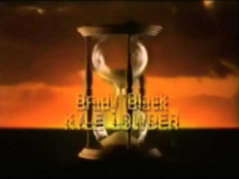 Xxx Mp4 Days Of Our Lives Closing Credits 2001 3gp Sex
