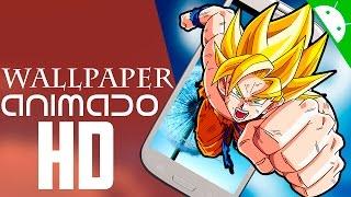 Como colocar VIDEOS HD Como Wallpaper Animado No Android