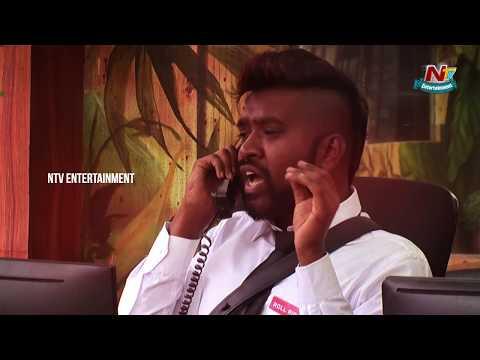 Xxx Mp4 Nutan Naidu Vs Roll Rida Bigg Boss Call Center Task BiggBossTelugu2 NTV Entertainment 3gp Sex