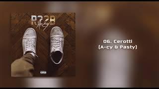 06 - Cerotti (A-cy & Pasty)