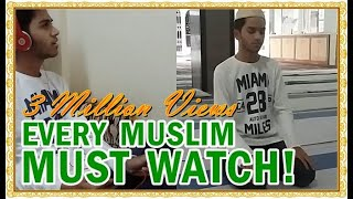 You Will Never Miss Prayer After Watching This | Islamic Inspiring Video