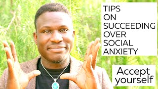 How to Stop Feeling Anxious Around People