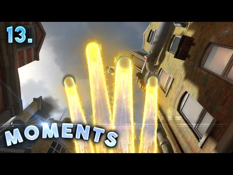 Is that a LOOT BOX BUG or LUCK Overwatch Daily Moments Ep. 13 Funny and Random Moments