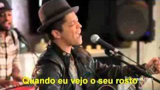 Bruno Mars   Just The Way You Are legendado by lucas