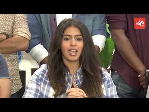 Xxx Mp4 Samyuktha Speech At Kirrak Party Movie Press Meet Nikhil Siddharath Simran YOYO Cine Talkies 3gp Sex