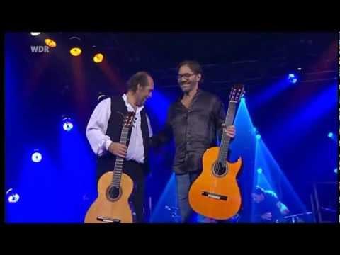 Paco de Lucía & Al Di Meola Mediterranean Sundance