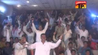 Munte Na Ilzam De, Ghulam Hussain Umrani