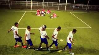 Gasmilla - 3 Points (Official Azonto Video)
