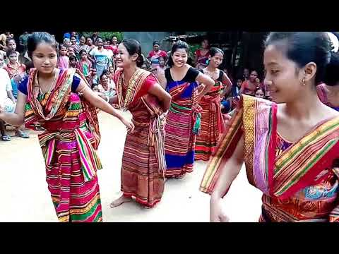 Xxx Mp4 Hajong Dance হাজং জনগোষ্ঠীৰ নৃত্য। 3gp Sex