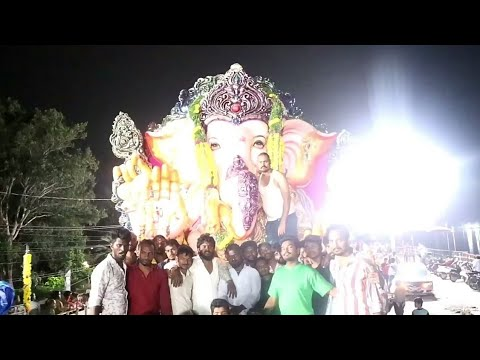 Xxx Mp4 Ramnagar Durga Youth Association 2018 Ganesh Immersion 3gp Sex