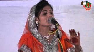 Anjum Dehlvi - 2, Mushaira E Shairat, Mumbra Mushaira 2016, Con. SAMEER FAIZI, 23/01/2016