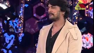 Ekangi Ravichandran speaks his heart out in Bigg Boss Kannada season 2