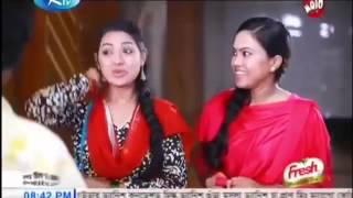 Funny Bangla Eid Ul Azha Natok 2016 (লাভলুর প্রেম কাহিনী) by Mosharraf Karim & Tisha