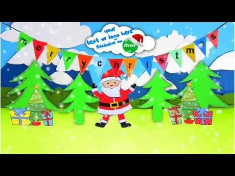 Xxx Mp4 I Will Create Your Christmas Video Greeting 3gp Sex