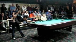 "2010 Hard Times Mezz 10-Ball Open | Roberto ""Superman"" Gomez"
