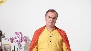 Unhörbarkeit – YVS591 – Yoga Sutra Kap. 3, Verse 22