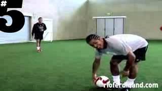 Neymar,ronaldiho y cr7 sean garner