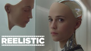 How Real is Movie A.I.? - Reelistic