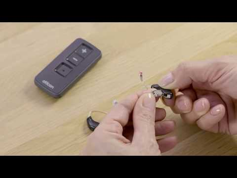 Xxx Mp4 Pair Oticon Opn™ Hearing Aids With Remote Control 3gp Sex