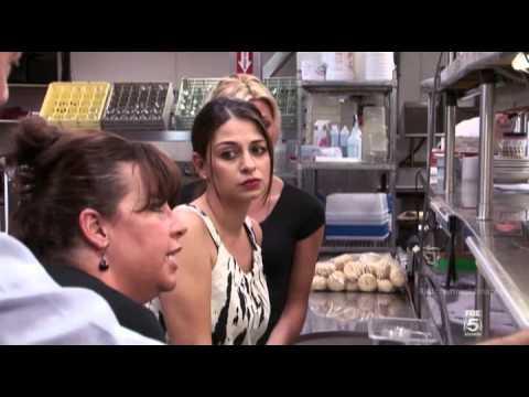Kitchen Nightmares US S06E07 - Olde Hitching Post Restaurant & Tavern