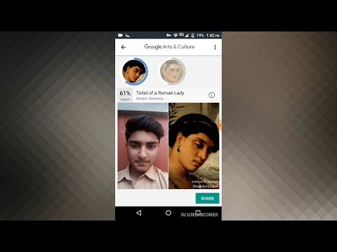 Xxx Mp4 How To Use Google Arts And Culture App Selfie Feature Find Your Museum Portrait 3gp Sex