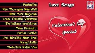 Most loved song of Tamil