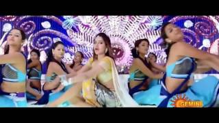 Samantha Boob Shake Slow Motion   Hottest Song