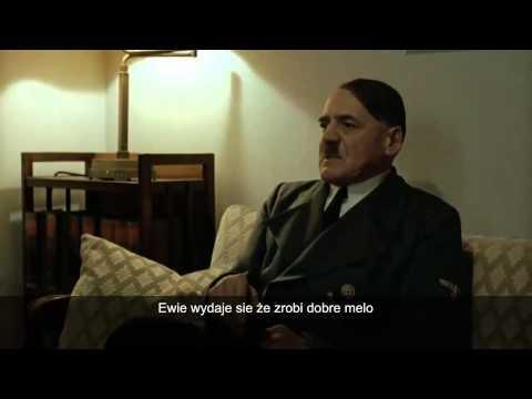 Hitler- kanalizacja
