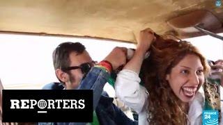 IRAN : Voyage au pays de la fureur de vivre #Reporters